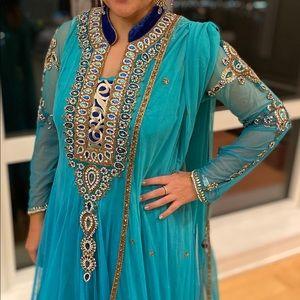 Gorgeous Indian Salwar Suit